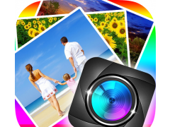 Picture Editor Effects FX Pro 1.0.1 Screenshot
