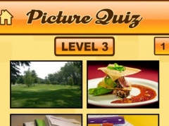 Picture Quiz - HD 2.2 Screenshot