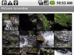 Picture Scramble 2.2.2 Screenshot