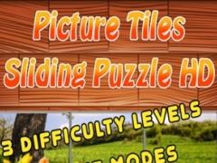 Picture Tiles Sliding Puzzle 1.1.0 Screenshot