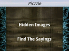 Piczzle - Picture Puzzle 1.7 Screenshot