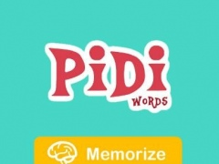 PiDi Words - visual dictionary 1.0 Screenshot