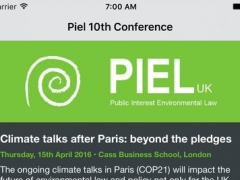 Piel UK 1.2 Screenshot