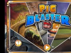 Pig Blaster 1.2.1 Screenshot