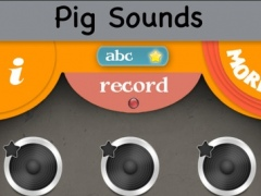 Pig Sounds - From the Farm to Your Device 1.0 Screenshot