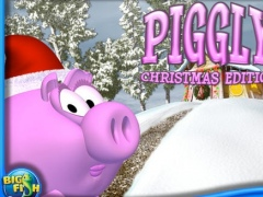 Piggly Christmas Edition HD (Full) 1.0.1 Screenshot