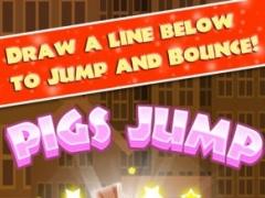 Pigs Jump 2.1 Screenshot
