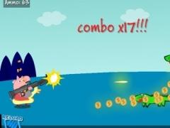 Pigs Revenge 1.2.0 Screenshot