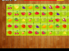 Pika Fruits 1.1 Screenshot