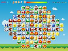 Pikachu Mario 1 Screenshot