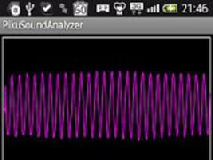 PikuSoundAnalyzer 0.2.0 Screenshot