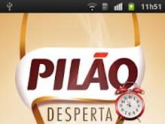 Pilão Coffee Alarm 1.0.0 Screenshot
