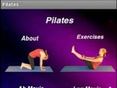 Pilates 1.2.0 Screenshot