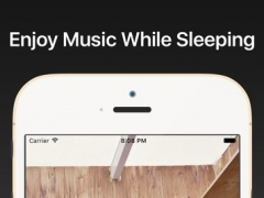 Pillow Music Player: Enjoy music while sleeping 1.1.0 Screenshot