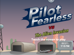 Pilot Fearless 1.6 Screenshot