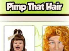 Pimp That Hair 1.2 Screenshot