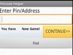 Pin Helper 1.3 Screenshot