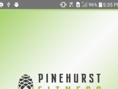 Pinehurst Fitness 2.8.13 Screenshot