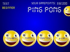 Ping Pong Multiplayer 2.0.0 Screenshot