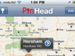 PinHead 1.0 Screenshot
