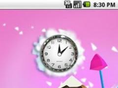 Pink and Purple Theme 1.0.6 Screenshot