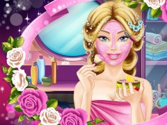 Pink Bride Real Makeover Games 1.1 Screenshot