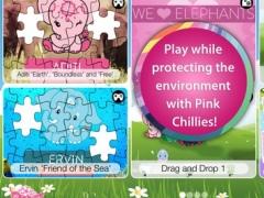 Pink Chillies: Magical Elephant Game 2.3.1 Screenshot