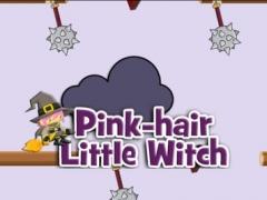 Pink-Hair Little Witch 1.0 Screenshot