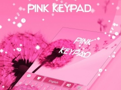 Pink Keypad for Galaxy S3 Mini 4.172.105.84 Screenshot