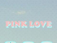 Pink Love Hola Launcher Theme 4.0 Screenshot