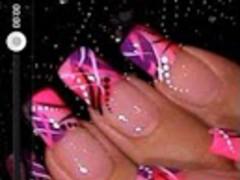 Pink Nails 3.0 Screenshot