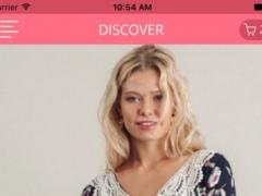 Pink Peplum 1.0 Screenshot