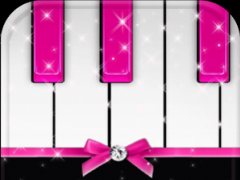 Pink Theme Pink piano 1.1.5 Screenshot