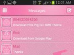 sms pro theme