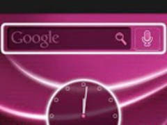 Pink Satin Theme 1.0.3 Screenshot