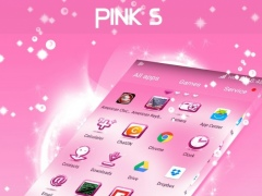 Pink Themes for Android Free 1.221.1.75 Screenshot