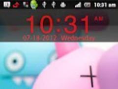 Pink Toy Go Locker 1.10 Screenshot