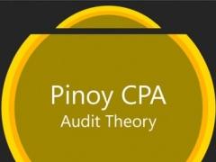 PINOY CPA : Audit Theory 1.1.0 Screenshot