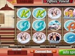 PinUps Slots America - 777 Slotmachine Way Jackpot 1.0.5 Screenshot
