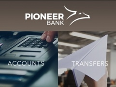 Pioneer Bank Cash Mgmt 6.0.5 Screenshot