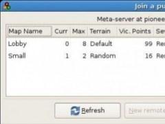 Pioneers  Screenshot