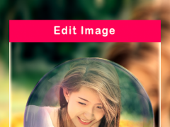 PIP Snap Editor camera 1.1 Screenshot