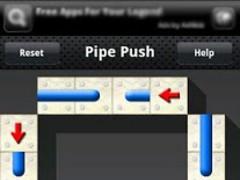 Pipe Push 1.8 Screenshot