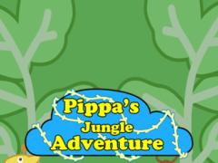 Pippa's Jungle Adventure 1.0.0 Screenshot