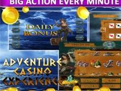 Pirate Boat Slots : Lucky Cash Casino Slot Machine Game 1.0 Screenshot