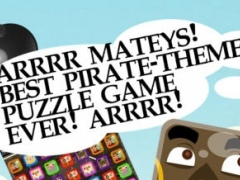 Pirate Colormania Brain Teasers PREMIUM by Golden Goose Production 1.0 Screenshot