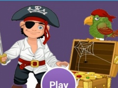 Pirate Games For Free 1.0 Screenshot