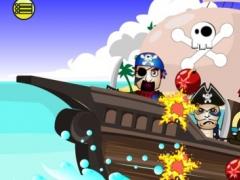 Pirate Gold 1 Screenshot