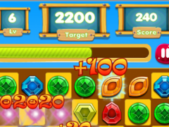 Pirate Jewels Treasures Link 1.0 Screenshot