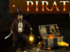 Pirate Kidd Free 1.4.1 Screenshot